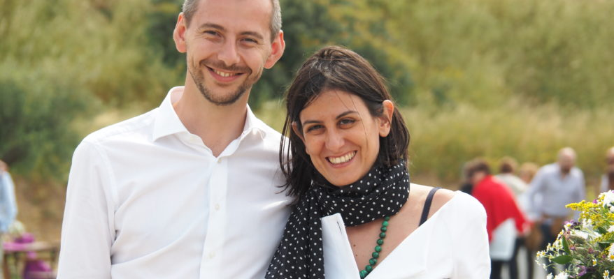 Gambero rosso: Antonella Corda è la cantina emergente
