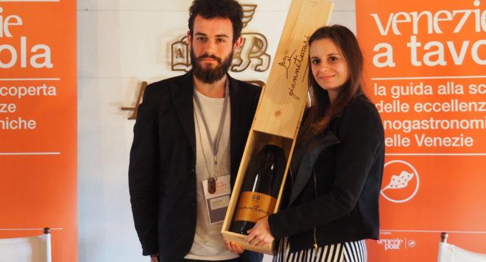 Premio Tessari: Villa Selvatico, miglior ristorante del Triveneto