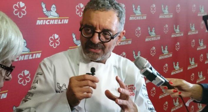Michelin: 3 stelle a Uliassi. E poi tante sorprese