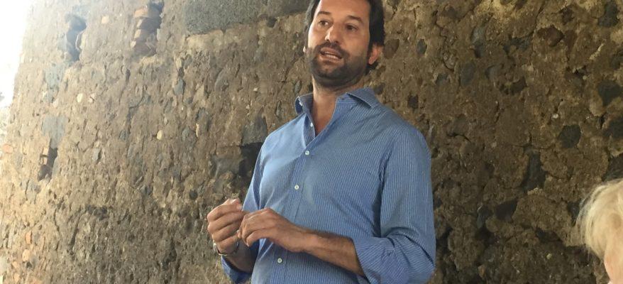 Benanti e le sfide del Consorzio Etna doc