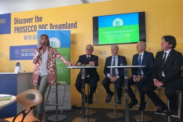 Vinitaly, il Prosecco investe sulla sostenibilità