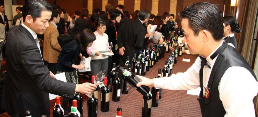 Vini e vitigni in italiano e cinese: il dizionario al Vinitaly
