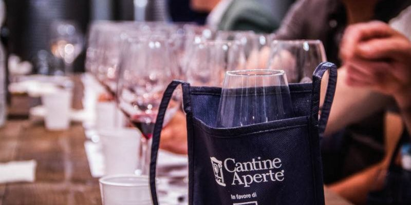 Vino: torna Cantine Aperte in oltre 800 aziende italiane