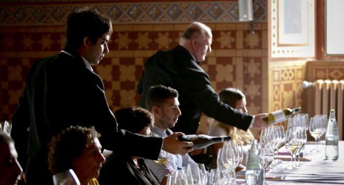 Enologica Montefalco, il successo del Sagrantino