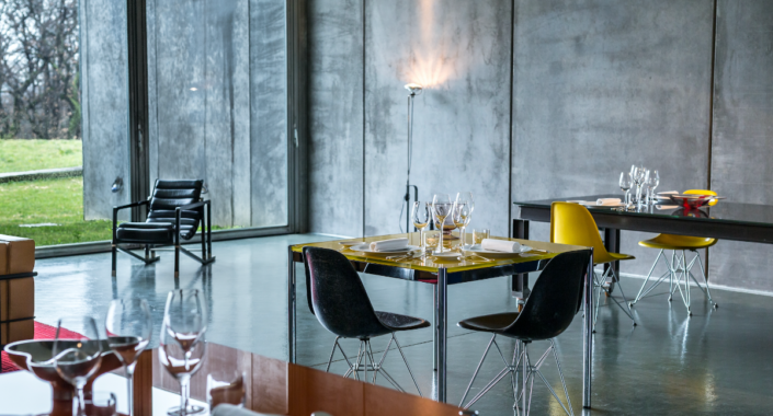 Zolle: quando l'arte incontra il cibo all'Antonello Colonna Resort