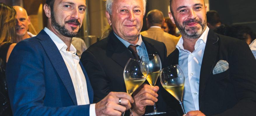 Un nuovo Rosé per i 40 anni di cantina Mirabella