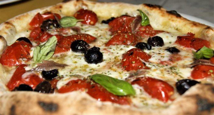 Pizzerie d'Italia 2020: ecco la guida del Gambero Rosso