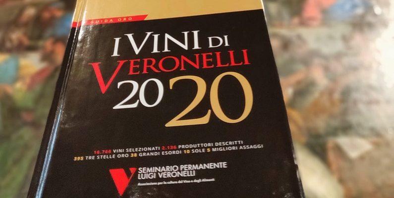 """Guida Oro Veronelli: assegnati a Venezia i 10 """"Soli"""""""