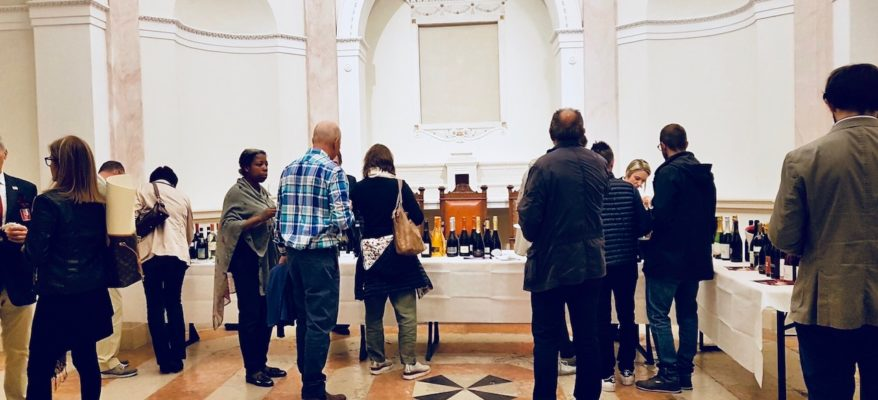Sparkling wine: tutto il frizzante del Nord Est a Verona