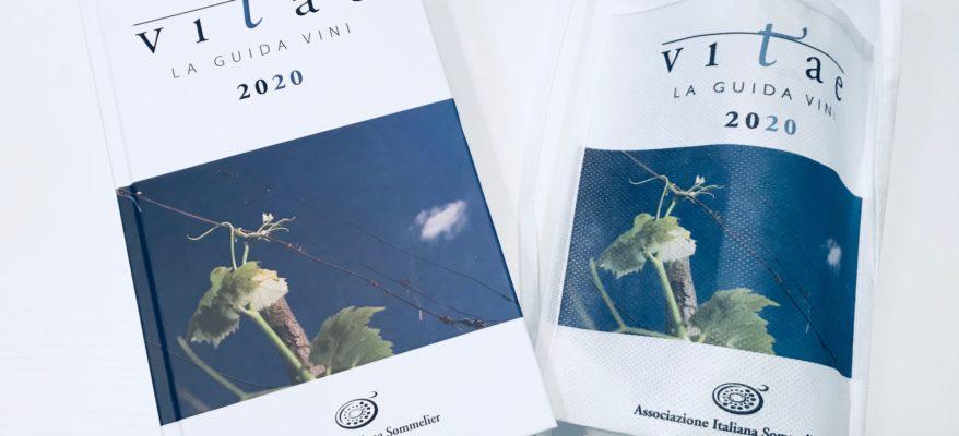 """Guida Vitae 2020, l'Ais """"sale"""" sulla Nuvola e riscopre… i passiti"""
