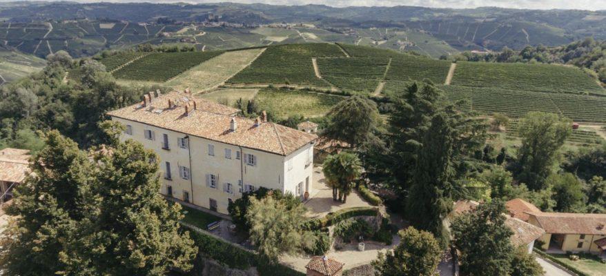 Una Biennale d'Arte per raccontare le Langhe del vino