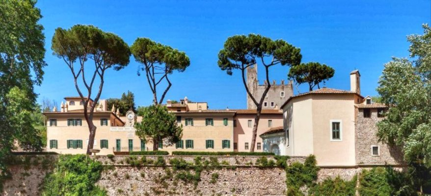 Bioweinpreis: premio al Fiano del Castello di Torre in Pietra