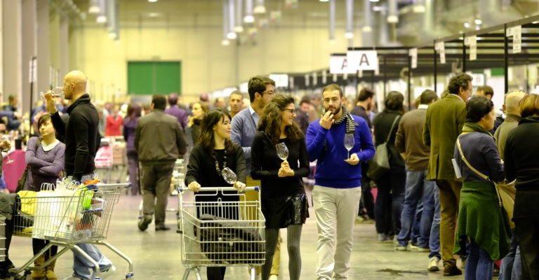 Il mercato dei Vignaioli Indipendenti: vino e sapori a Piacenza Expo