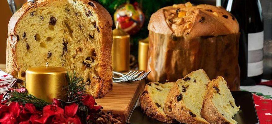 Panettone, briscola, zabaione: 10 tendenze dolci per il Natale 2019