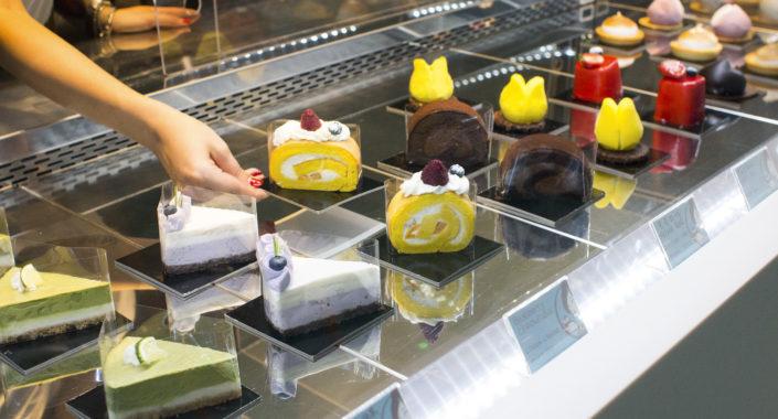 La pasticceria giapponese Hiromi Cake sbarca a Milano