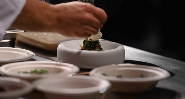 """Chef migranti in Abruzzo con i """"piatti transumanti"""""""