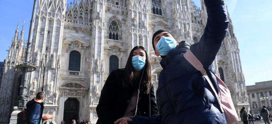 """Coronavirus, l'appello 50 ristoratori milanesi: """"La paura non ci freni"""""""