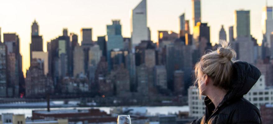 Nonostante il lockdown a New York cresce il desiderio di vino italiano