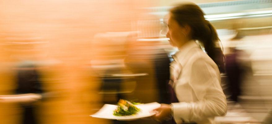 Quanto conta il servizio in sala nel rilancio della ristorazione