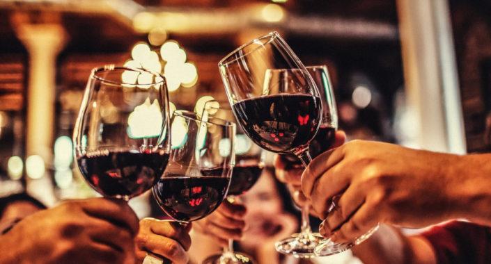 Agivi: giovani e donne trainano il consumo di vino