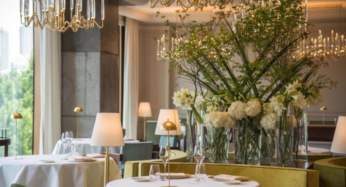 Gambero Rosso, esce Top Italian Restaurants 2021