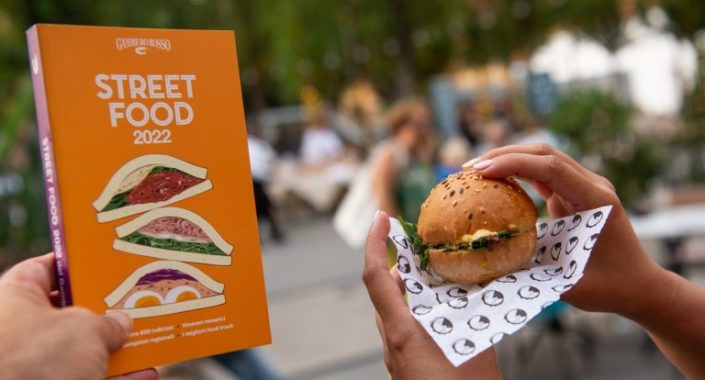 Street food 2022, ecco la guida del Gambero Rosso con le migliori chicche