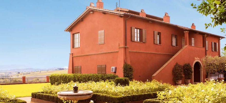 Terre de la Custodia, due prestigiosi premi dalla Guida ai vini d'Italia di DoctorWine
