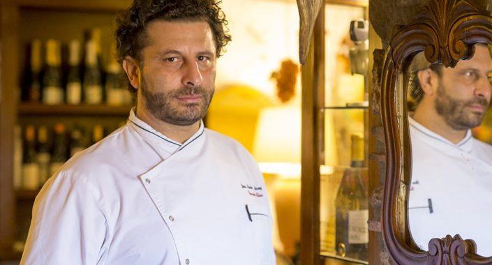 50 Top Italy 2022: Sora Maria e Arcangelo è la migliore trattoria d'Italia